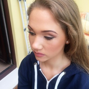 Make Up By Sian