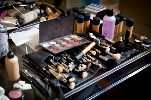 MAC MAKE UP ARTIST ESSEX
