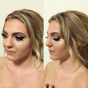 Hair and Make Up By Sian