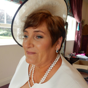 Mother Of the bride Orsett Hall Wedding