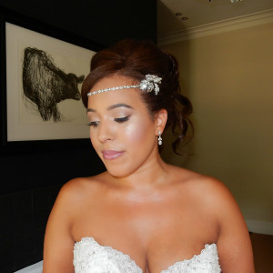 Milsoms Kesgrave Bridal Make Up