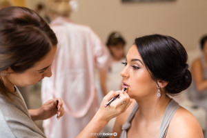 Bridesmaid Make Up Kent