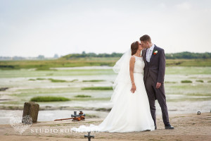 Essex Wedding photography at The Boatyard, Leigh